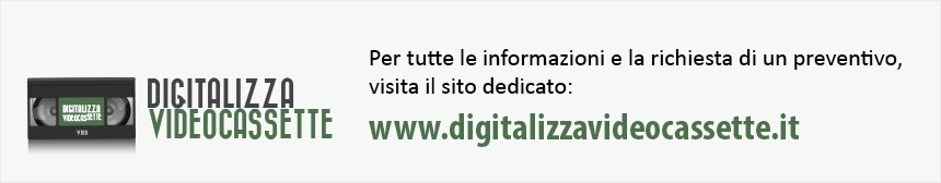 digitalizza-videocassette