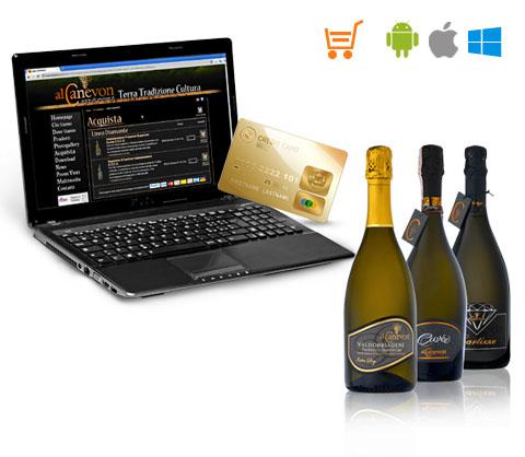 WebEcommerce