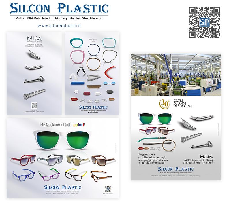 Silcon_Plastic_lavori_carlo_bazan_studio_multimediale